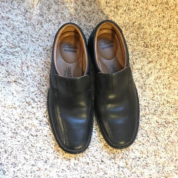 Clarks Shoes   Clarks Men Escalade Step